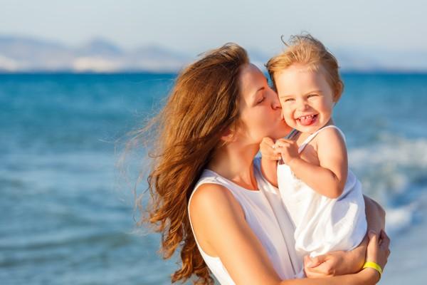 Motherlight für Mütter